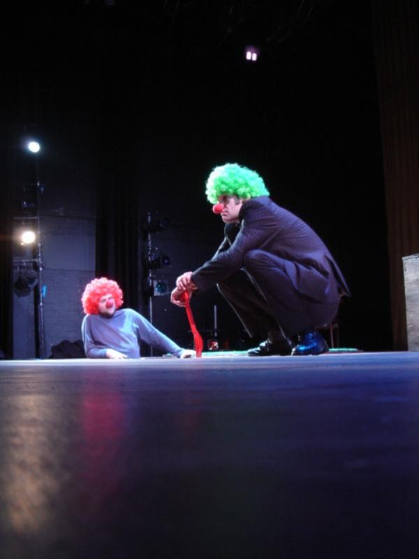 Hamlet 2005