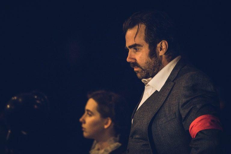 Irish Times Theatre Awards 2019 Audience Choice Winner